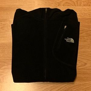 The North Face Lightweight Fleece Men size M used